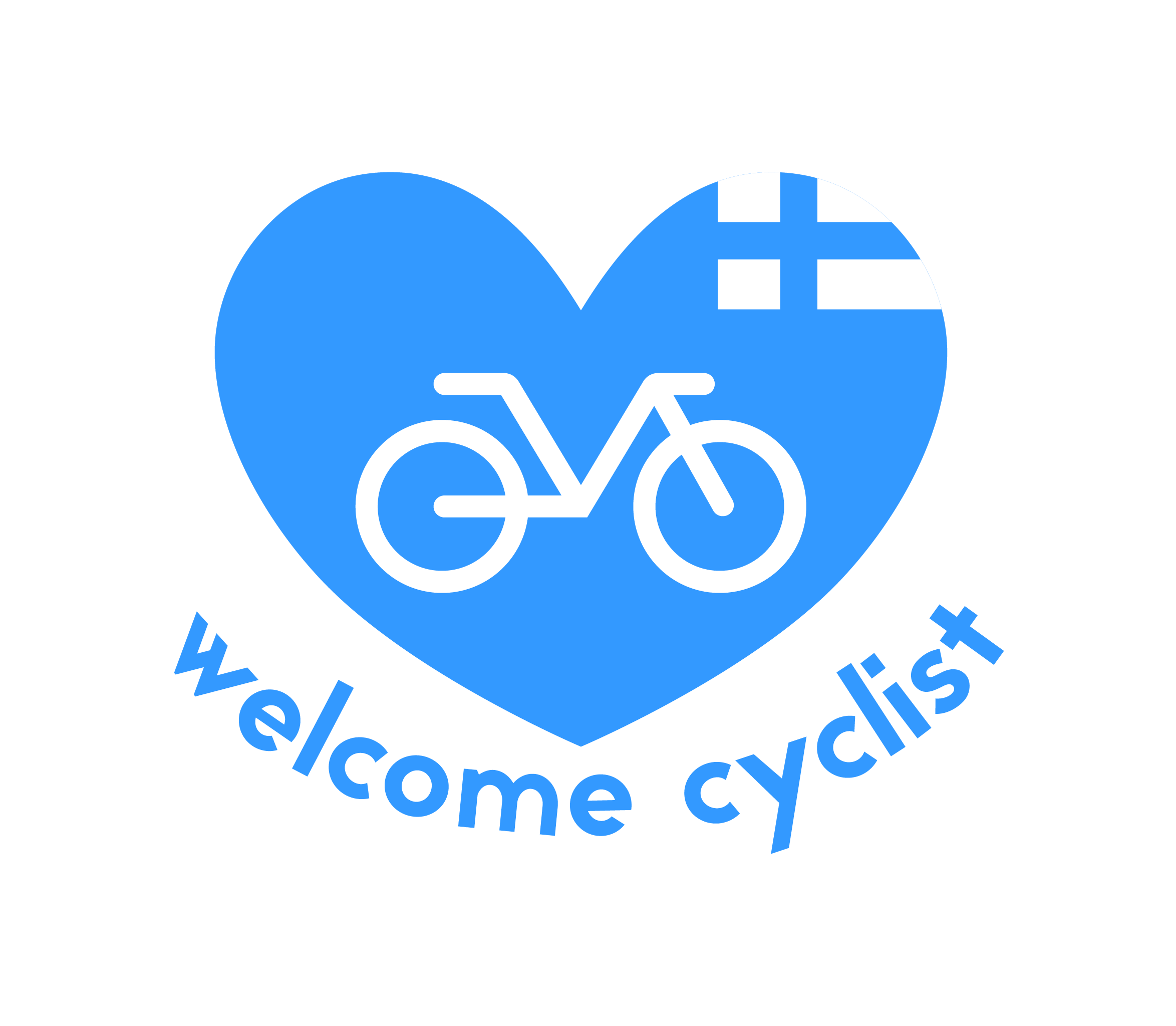 Welcome Cyclist logo