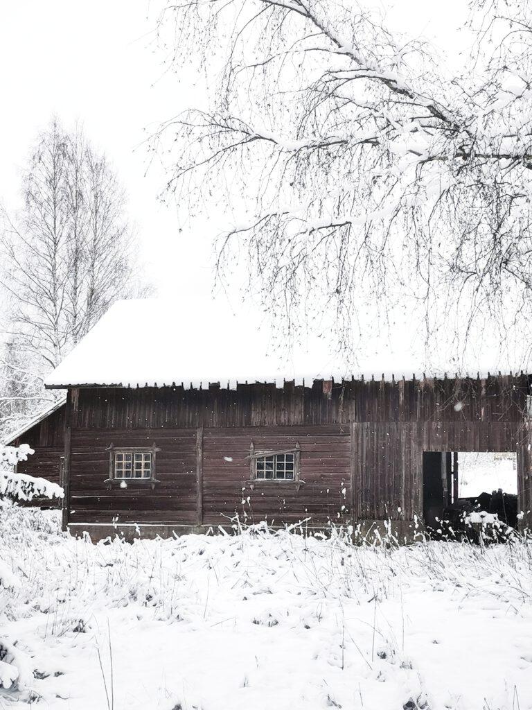 © Kristiina Vaano