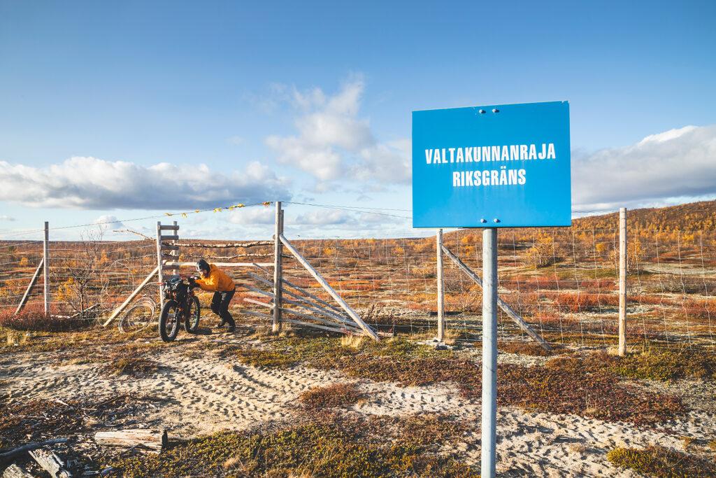Kuva: Timo Veijalainen / Pallas-Ylläs Outdoors
